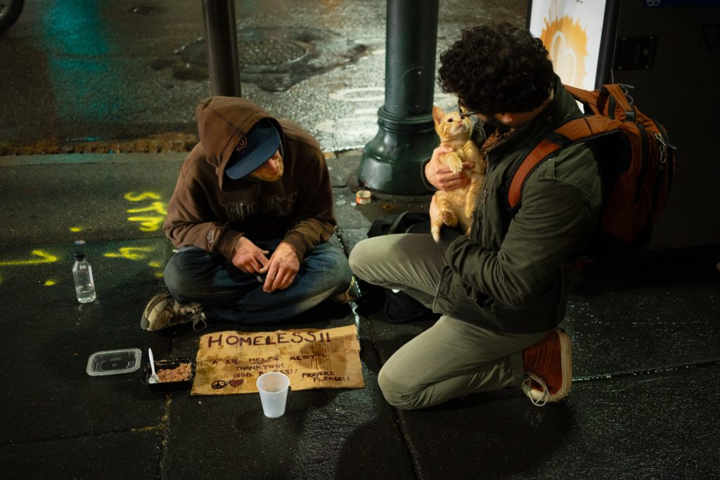14 Community Acts of Kindness