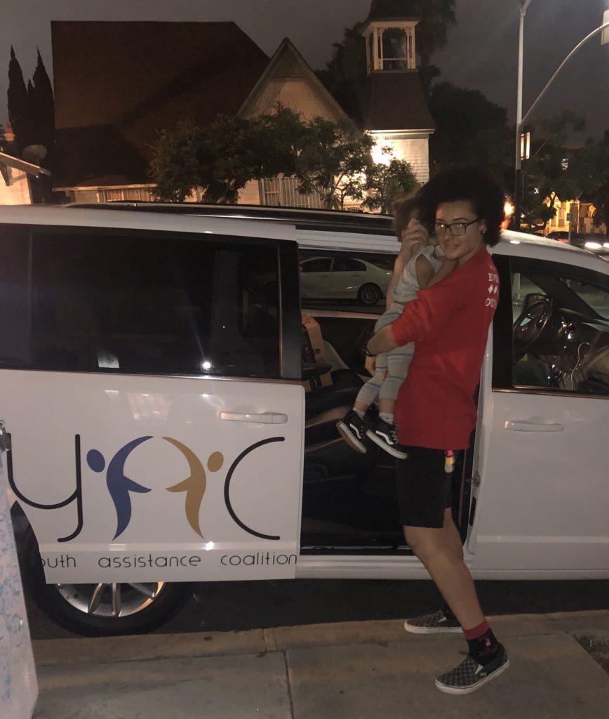 Cyanne-YAC-Youth-Homelessness